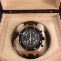 Audemars Piguet 25940OK.OO.D002CA.01 Or rose 2004 Royal Oak Offshore Chronograph 42mm occasion