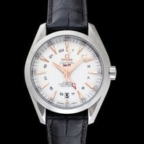 Omega Steel 43mm Automatic 231.13.43.22.02.004 new United States of America, California, Burlingame