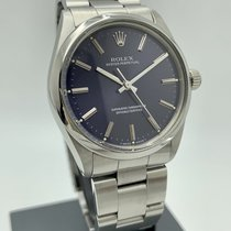 Rolex Oyster Perpetual 34 1002 1988 usados