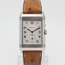 Jaeger-LeCoultre Reverso Duoface 270.8.54 pre-owned
