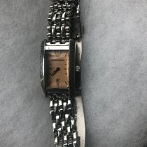 Armani 35mm Quartz 251500 occasion