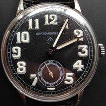 Girard Perregaux Acero 37mm Cuerda manual 03E778 usados Argentina, San Isidro