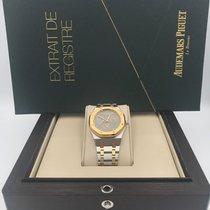 Audemars Piguet Royal Oak Dual Time 25730SA Very good Gold/Steel Singapore, Singapore