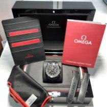 Omega Speedmaster Professional Moonwatch 44.25mm España, Madrid
