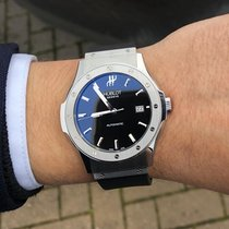 Hublot 42mm Automatic Classic Fusion 45, 42, 38, 33 mm pre-owned United Kingdom, Dudley