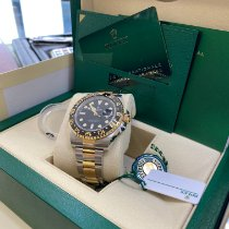 Rolex GMT-Master II 116713LN 2020 new