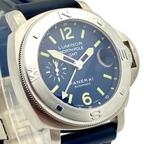 Panerai Steel 44mm Automatic PAM 00252 pre-owned