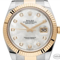 Rolex Datejust 126333 2020 nieuw