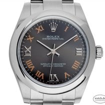Rolex Oyster Perpetual 31 177200 2020 nuevo