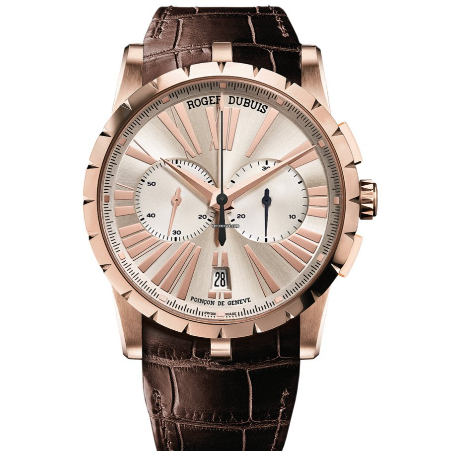 Roger Dubuis Excalibur RDDBEX0390 new