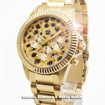 Jacques Lemans La Passion Gold/Steel 42mm