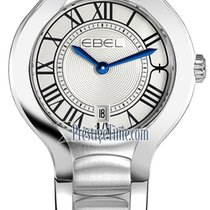 Ebel Beluga Steel 30mm Silver United States of America, New York, Airmont