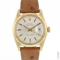 Rolex Datejust 1601 1973 tweedehands