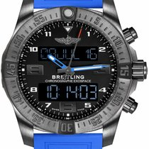 Breitling Exospace B55 Connected VB5510H2-BE45-235S neu