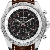 Breitling Bentley B06 Сталь 49mm