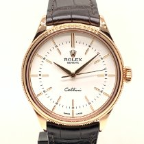 Rolex Cellini Time Rose gold United Kingdom, London