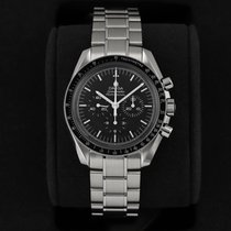Omega Speedmaster Professional Moonwatch Steel 42mm Black United States of America, New Jersey, Englewood