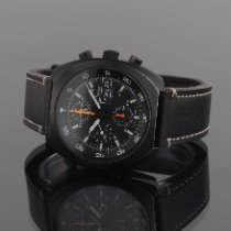 Sinn 140 Steel 43mm Black