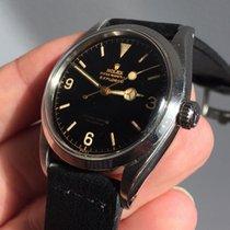 Rolex Explorer Steel 36mm Black United Kingdom, Guildford,Surrey