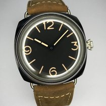 Panerai PAM 00721 Steel 2018 Special Editions 47mm pre-owned