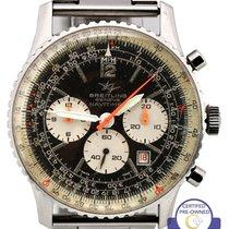 Breitling Navitimer 8808 pre-owned