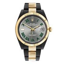 Rolex Datejust II Gold/Steel 41mm