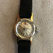 Wyler Vetta Reloj de dama 13mm Cuerda manual usados Solo el reloj 1940