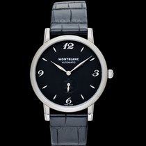 Montblanc new Automatic 39mm Steel