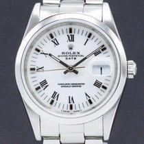 Rolex Oyster Perpetual Date 15200 1996 używany