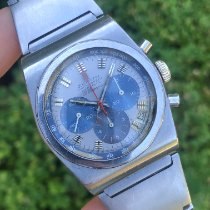 Zenith El Primero Chronograph Palladium United States of America, Michigan, Birmingham