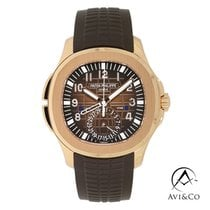Patek Philippe Rose gold 40mm Automatic 5164R-001 new United States of America, New York, New York