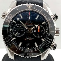 Omega Seamaster Planet Ocean Chronograph 215.33.46.51.01.001 2017 occasion
