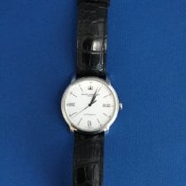 Baume & Mercier Classima Steel 42mm White Roman numerals United States of America, Texas, Houston