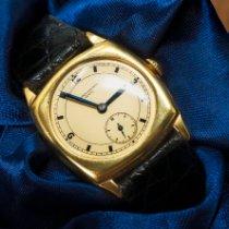 Vacheron Constantin Ouro amarelo 31mm Corda manual usado