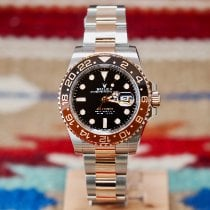 Rolex GMT-Master II 126711CHNR 2020 nouveau