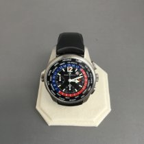 Girard Perregaux WW.TC Titanium 43mm Black United States of America, Texas, Houston