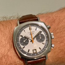 Heuer 73443 1970 pre-owned