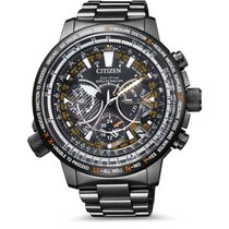 Citizen Titanium 47mm Automatic CC7015-55E new United States of America, Florida, Hollywood