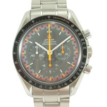 Omega Speedmaster Racing Acero 42mm Gris