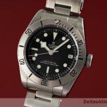 Tudor 79730 Acier Black Bay Steel 41mm occasion