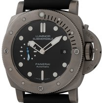 Panerai Luminor Submersible 1950 3 Days Automatic PAM 1305 2018 pre-owned