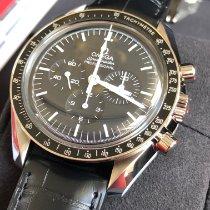 Omega 311.33.42.30.01.001 Acier 2020 Speedmaster Professional Moonwatch 42mm nouveau
