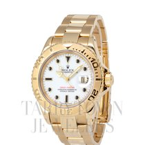 Rolex Yacht-Master 16628 Very good Yellow gold 40mm Automatic United States of America, New York, Hartsdale