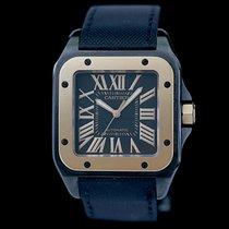 Cartier Santos 100 W2020009 2011 gebraucht