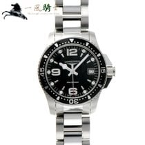 Longines HydroConquest L3.340.4 occasion