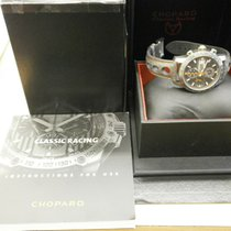 Chopard Grand Prix de Monaco Historique Titanium 42mm United States of America, Texas, Houston