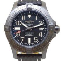 Breitling Avenger Seawolf новые 2021 Автоподзавод Часы с оригинальными документами и коробкой V17319101B1X1