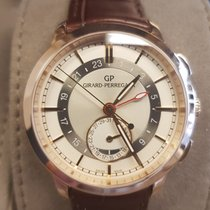 Girard Perregaux Oro rosa 40mm Automático 49544-52-131-BBB0 nuevo