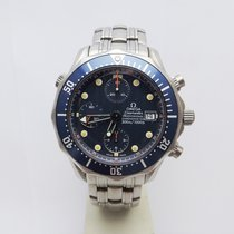 Omega Seamaster Diver 300 M 2298.80.00 2003 pre-owned