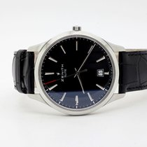 Zenith Captain Central Second 03.2020.670/21.C493 2012 occasion